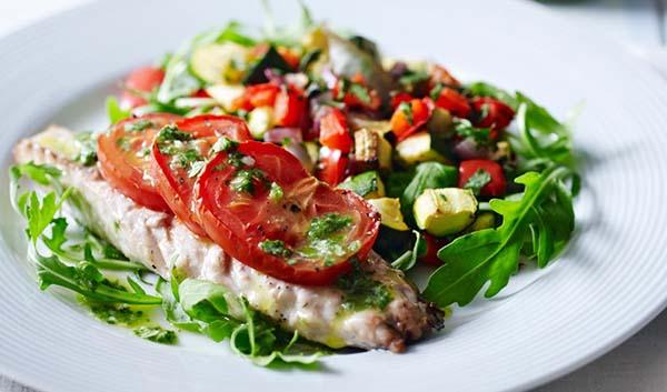รักษาสุภาพง่ายๆ ด้วยอาหารคลีน ลดความเสี่ยงโรคอ้วน