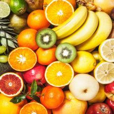 แนะนำผลไม้ชนิดใดที่ดีต่อสุขภาพ