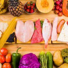 วิธีเลือกกินอาหารที่มีประโยชน์เพื่อสุขภาพ