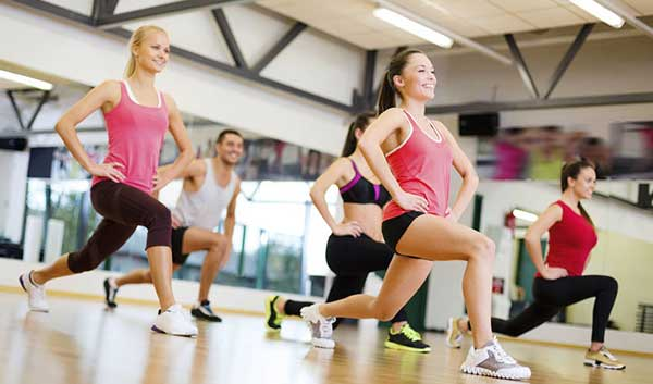 Cardio-exercise-