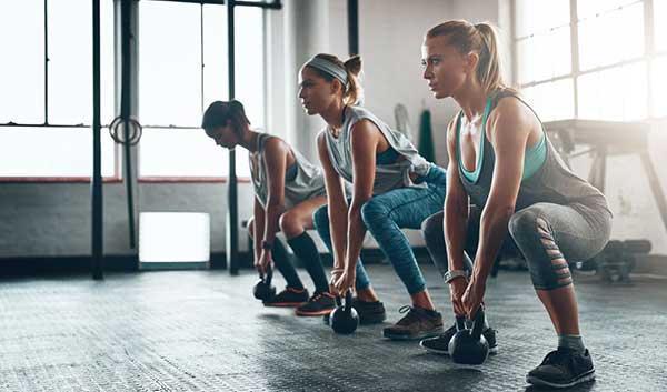 Regular-exercise-